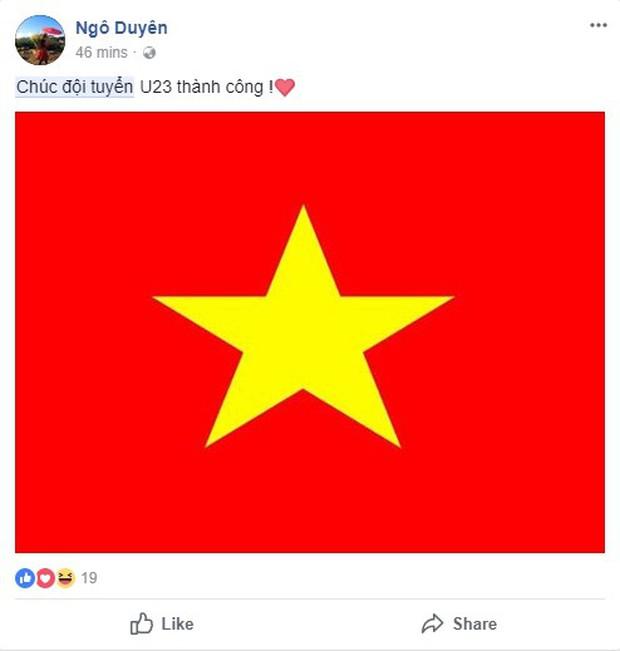Người dân cả nước đồng loạt gửi lời chúc chiến thắng đến đội tuyển U23 Việt Nam trước thềm trận bán kết lịch sử với Qatar - Ảnh 5.