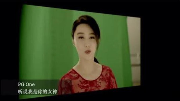 Phạm Băng Băng vô tình vướng vào scandal ngoại tình của Lý Tiểu Lộ - PGone - Ảnh 3.