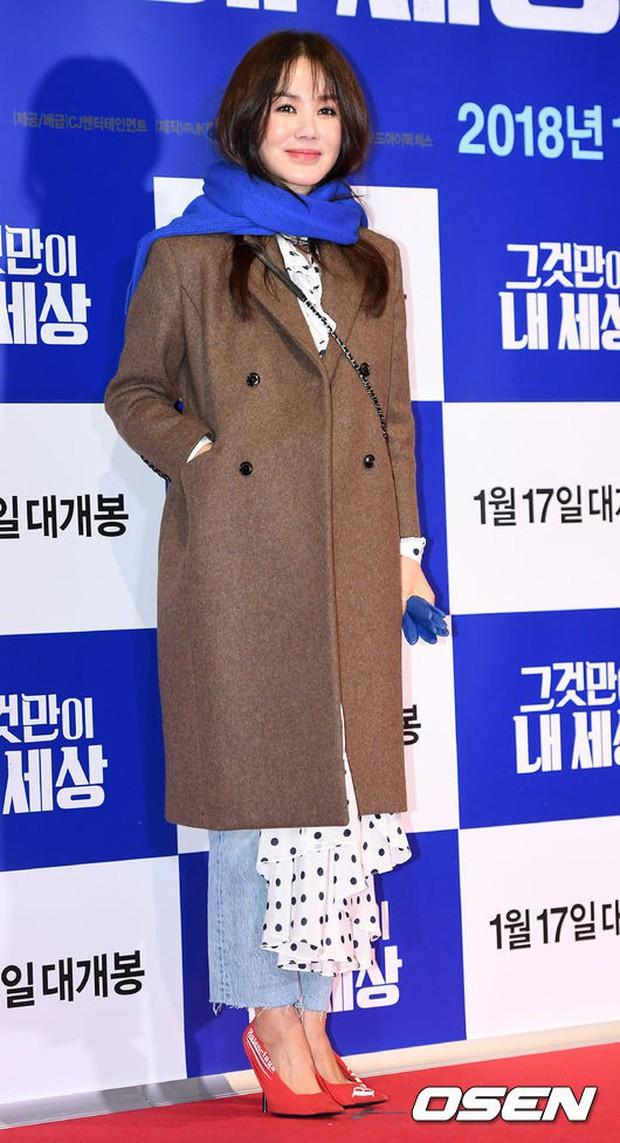Tài tử Lee Byung Hun mời cả nửa làng giải trí đến sự kiện: SNSD thảm hại trước quân đoàn Hoa hậu, mỹ nhân - Ảnh 45.
