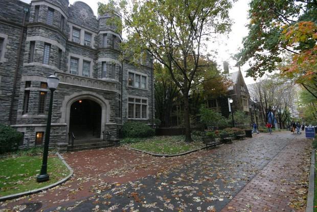 Không phải Harvard, đây mới là trường đại học tốt nhất thế giới 2018 - Ảnh 16.