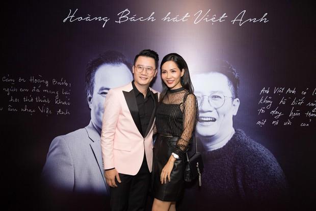 Hoàng Bách làm album nhạc Việt Anh, không áp lực trước cái bóng những tên tuổi lớn - Ảnh 9.