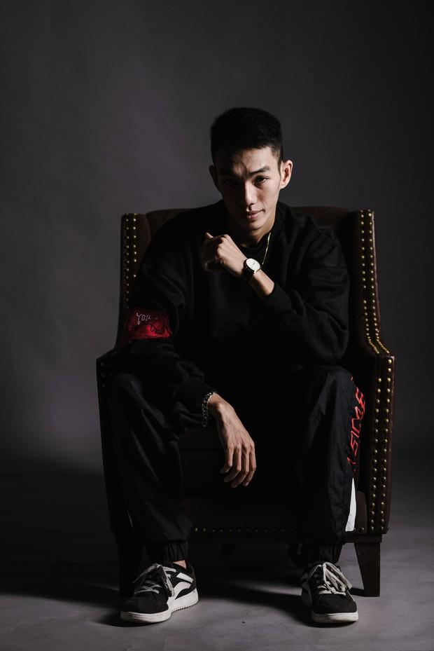 Producer Masew - đồng sản xuất hit Túy Âm: Không phải làm nhạc để thể hiện hay khẳng định điều gì cao siêu - Ảnh 2.