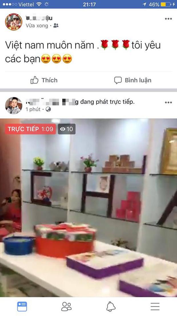 Dân mạng không ngớt lời chúc mừng chiến thắng lịch sử của U23 Việt Nam - Ảnh 10.