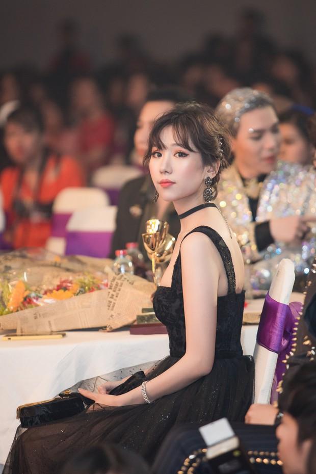 Vừa giống Taeyeon, vừa diện đồ y hệt Suzy, nhưng Min lại nhận được phản ứng bất ngờ - Ảnh 8.