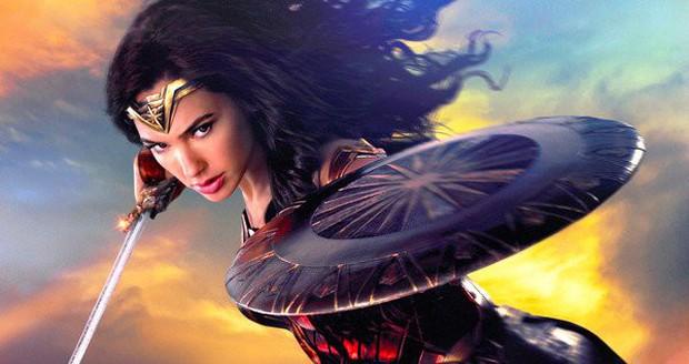 Dân tình phẫn nộ khi Wonder Woman trắng tay tại đề cử Oscar 2018 - Ảnh 2.