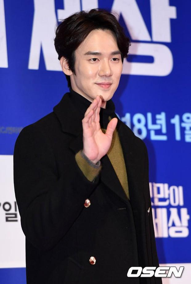 Tài tử Lee Byung Hun mời cả nửa làng giải trí đến sự kiện: SNSD thảm hại trước quân đoàn Hoa hậu, mỹ nhân - Ảnh 38.