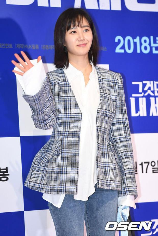 Tài tử Lee Byung Hun mời cả nửa làng giải trí đến sự kiện: SNSD thảm hại trước quân đoàn Hoa hậu, mỹ nhân - Ảnh 16.