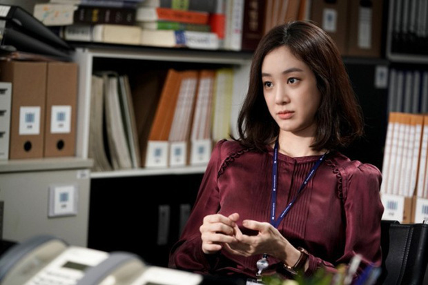 Dòng chảy phim Hàn thời nay đã dịch chuyển: Nữ chính bánh bèo không còn chốn dung thân - Ảnh 9.