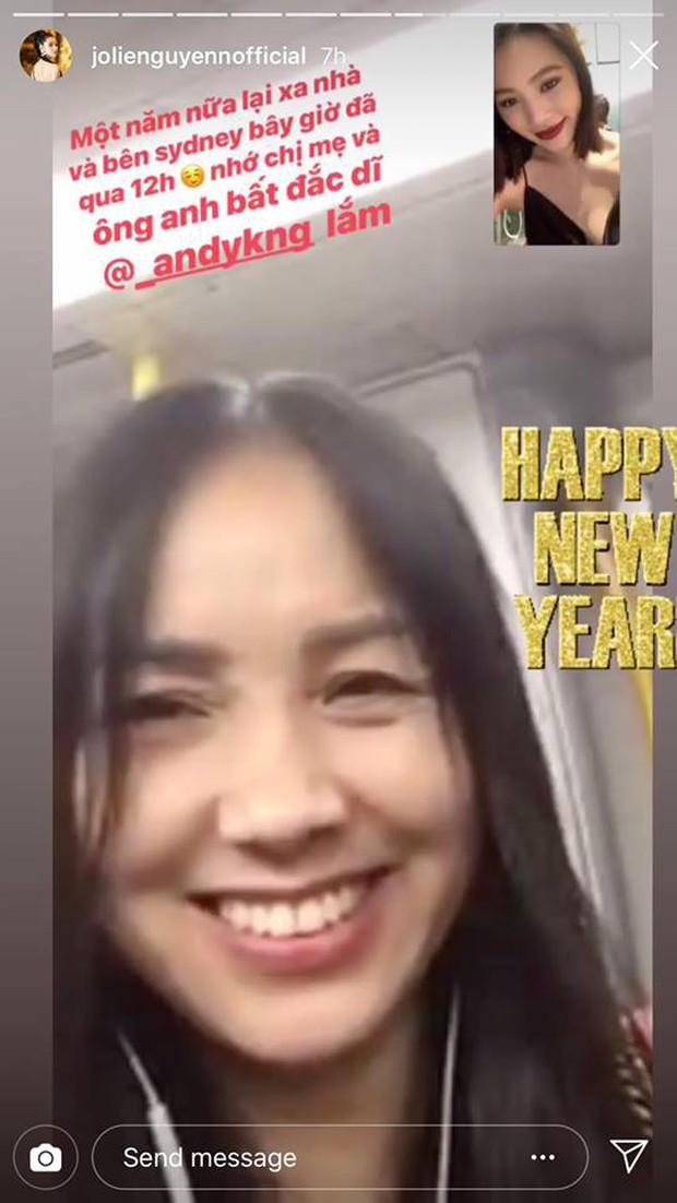 Tiệc chào năm mới của Rich Kid Việt: Dẫn đầu về độ sang chảnh vẫn là hội em chồng Hà Tăng! - Ảnh 12.