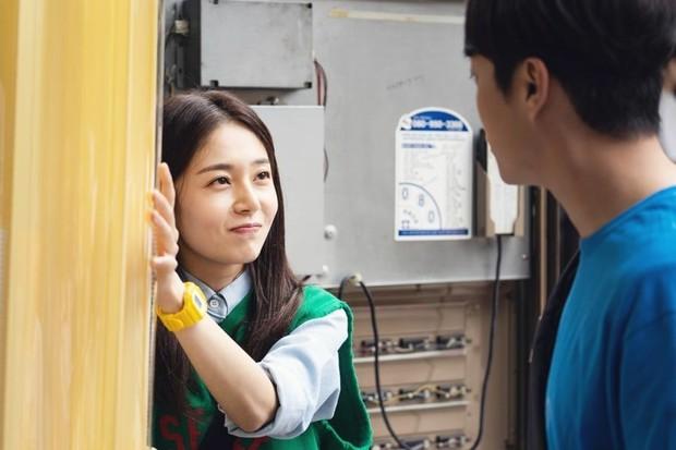 Dòng chảy phim Hàn thời nay đã dịch chuyển: Nữ chính bánh bèo không còn chốn dung thân - Ảnh 2.