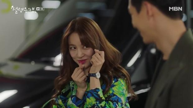 Dòng chảy phim Hàn thời nay đã dịch chuyển: Nữ chính bánh bèo không còn chốn dung thân - Ảnh 5.