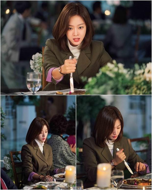 Dòng chảy phim Hàn thời nay đã dịch chuyển: Nữ chính bánh bèo không còn chốn dung thân - Ảnh 19.