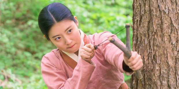 Dòng chảy phim Hàn thời nay đã dịch chuyển: Nữ chính bánh bèo không còn chốn dung thân - Ảnh 14.