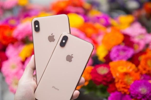 5 mẫu smartphone tốt nhất năm 2018 theo bình chọn của tạp chí Fortune danh tiếng - Ảnh 1.