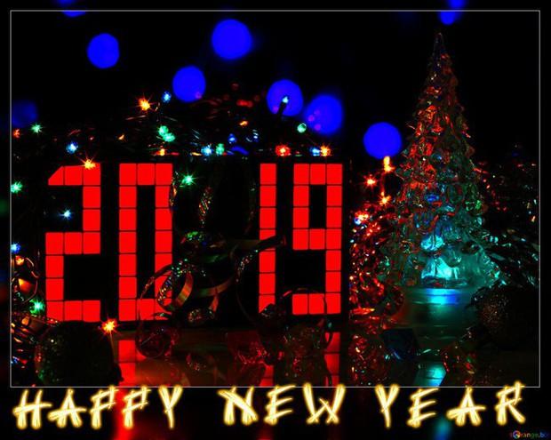 Khi cả thế giới tụ tập mừng 2019, người dân những nơi này lại có tục đón năm mới cực dị và rùng rợn - Ảnh 1.