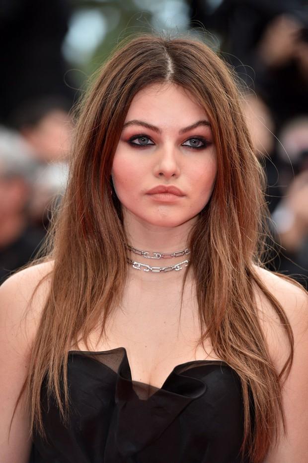 Khó tin vẻ ngoài của người mẫu nhí từng được mệnh danh cô bé đẹp nhất thế giới, gây tranh cãi với bộ ảnh gợi cảm sau 11 năm - Ảnh 14.