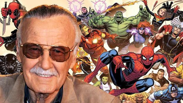 10 sự thật nổ não về Vũ trụ Điện ảnh Marvel ngay cả fan cứng cũng chưa chắc biết - Ảnh 3.