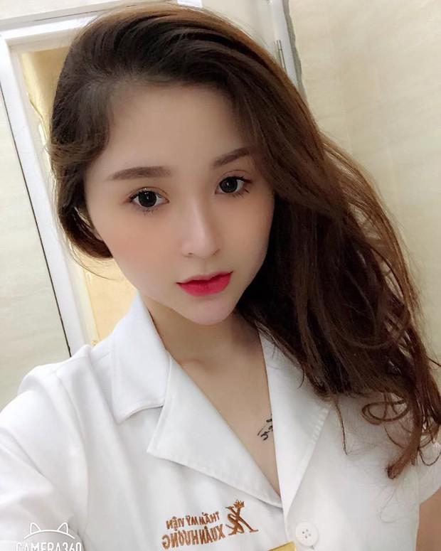 2 con gái diễn viên Thanh Tú cháo lòng: Chị là tiếp viên hàng không sắc sảo, em tươi trẻ dịu dàng - Ảnh 4.