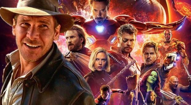 10 sự thật nổ não về Vũ trụ Điện ảnh Marvel ngay cả fan cứng cũng chưa chắc biết - Ảnh 4.