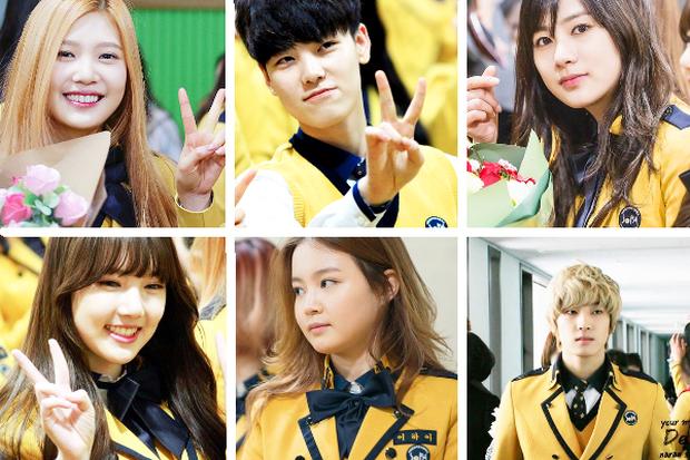 Khám phá trường học nhiều trai đẹp nhất Hàn Quốc, nơi có Kai (EXO) cùng hàng loạt ngôi sao theo học - Ảnh 4.