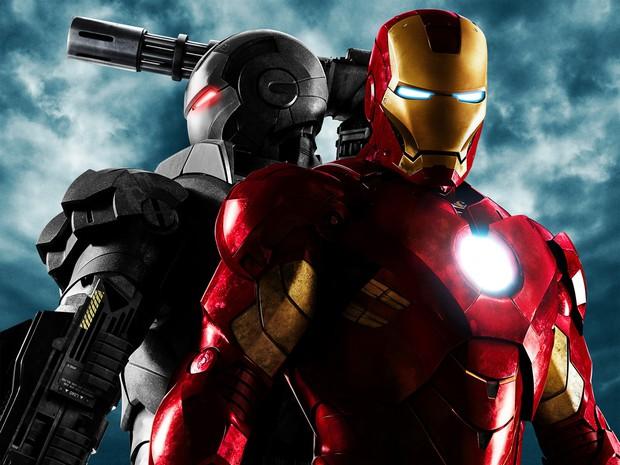 Đông đúc siêu anh hùng là thế, sĩ số đội Avengers chỉ còn 2 thành viên chính thức mà thôi - Ảnh 3.