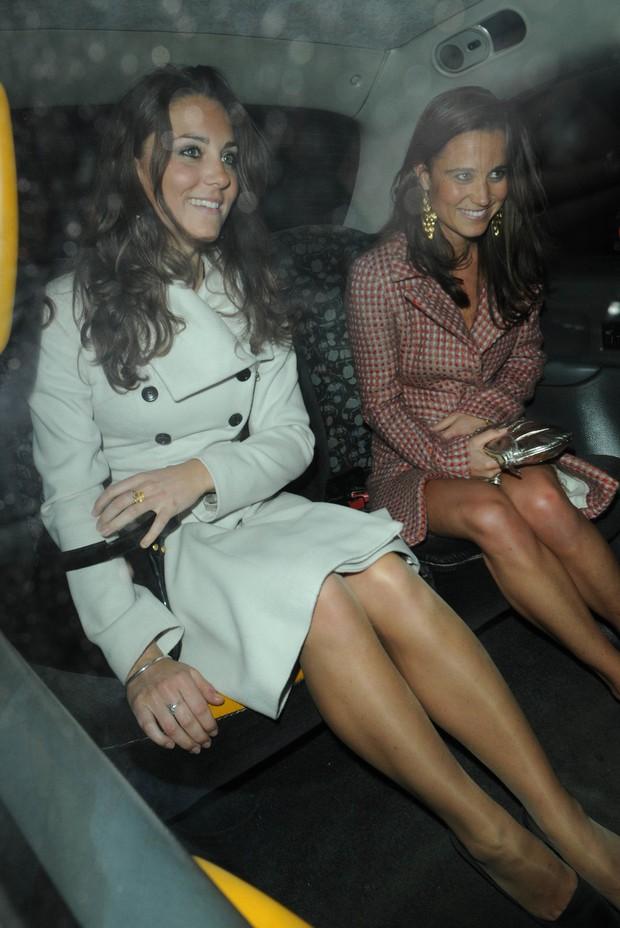 Thời trang sinh nhật của Kate Middleton trong quá khứ: từ khi còn là thường dân đã ăn vận như một Công nương - Ảnh 3.