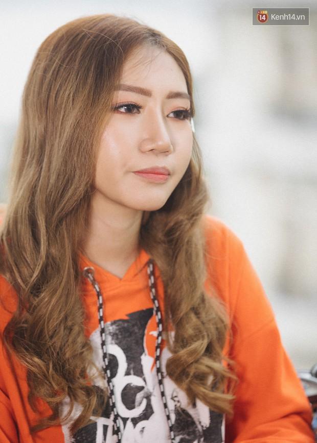 Orange tiết lộ hit Người lạ ơi suýt nữa được nhạc sĩ Châu Đăng Khoa đưa cho Miu Lê hát - Ảnh 4.