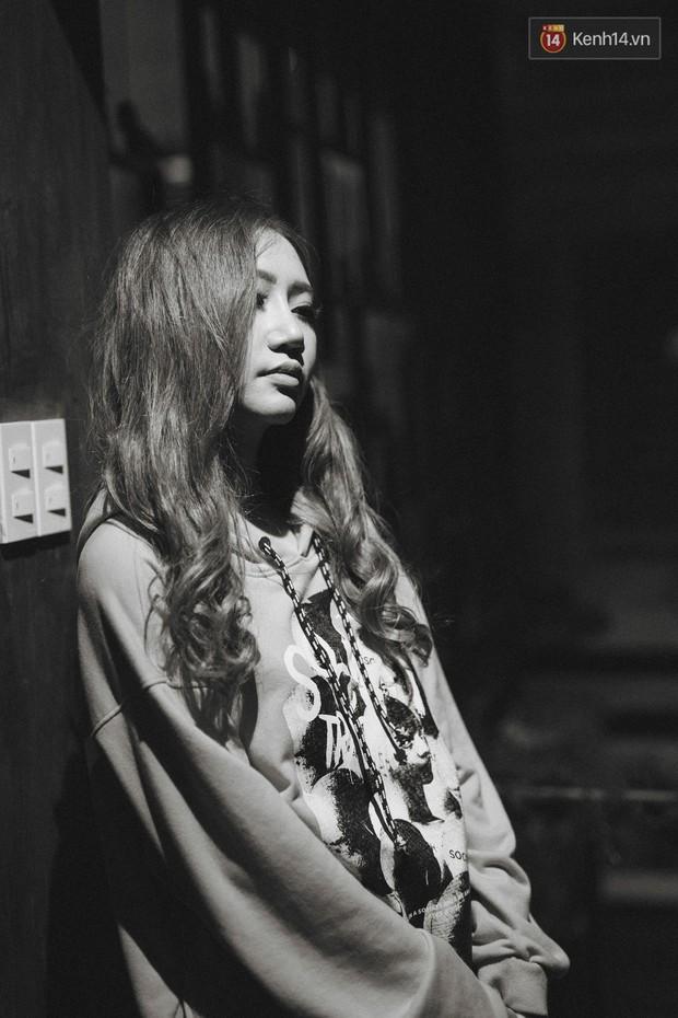 Orange tiết lộ hit Người lạ ơi suýt nữa được nhạc sĩ Châu Đăng Khoa đưa cho Miu Lê hát - Ảnh 5.