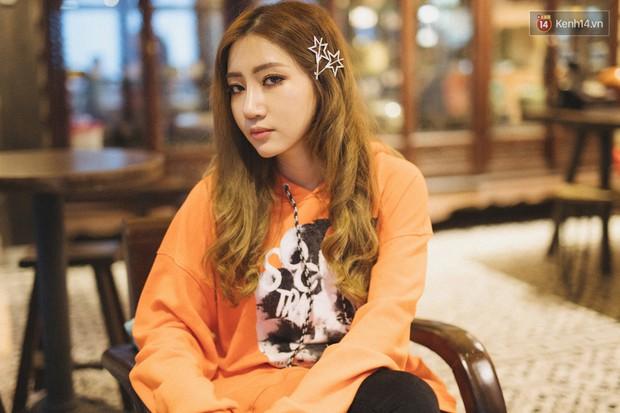 Orange tiết lộ hit Người lạ ơi suýt nữa được nhạc sĩ Châu Đăng Khoa đưa cho Miu Lê hát - Ảnh 1.
