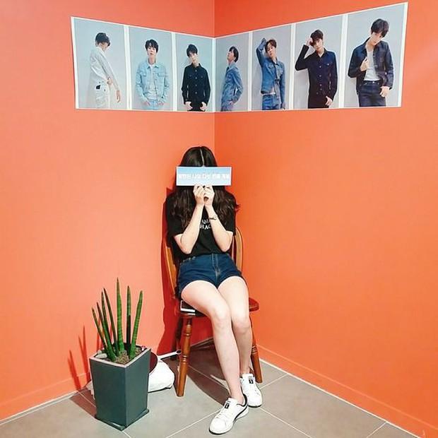 Hội fangirl phản dame cực gắt quan điểm con gái mê idol Hàn thì khó tán nhất trên đời - Ảnh 2.
