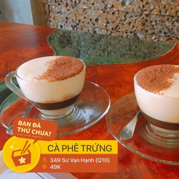 Khám phá nét độc đáo của cà phê Việt Nam từ các món cà phê đặc sản của ba miền Bắc - Trung - Nam - Ảnh 2.