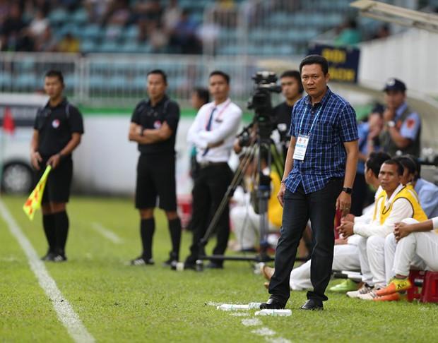 Không phải HLV Park Hang-seo, đây mới là chiến lược gia dẫn dắt U22 Việt Nam dự giải vô địch Đông Nam Á - Ảnh 1.