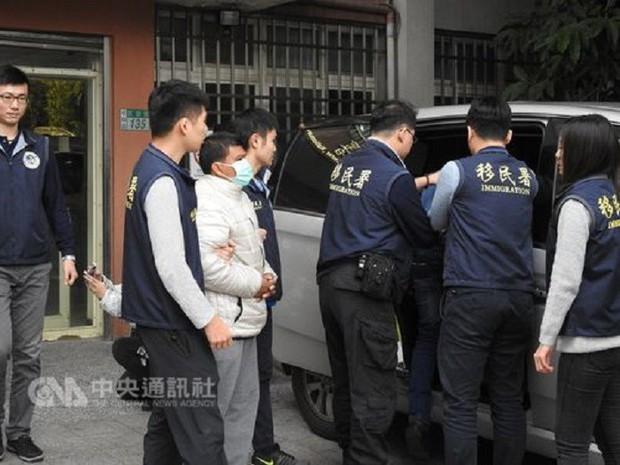 Đài Loan tìm thấy 67/152 du khách Việt nghi bỏ trốn - Ảnh 1.
