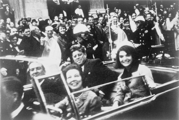 Đệ nhất phu nhân Jackie Kennedy: Mạnh mẽ vượt qua nỗi đau mất con, chồng chết ngay trước mắt và biểu tượng thời trang sống mãi với thời gian - Ảnh 17.