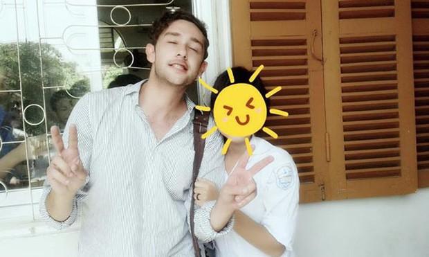 Thầy giáo Tây ở Việt Nam: Người body 6 múi hoàn hảo như model, người siêu dễ thương, chiều học sinh hết mực - Ảnh 17.