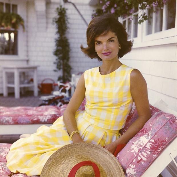 Đệ nhất phu nhân Jackie Kennedy: Mạnh mẽ vượt qua nỗi đau mất con, chồng chết ngay trước mắt và biểu tượng thời trang sống mãi với thời gian - Ảnh 6.