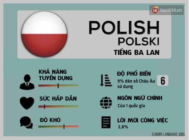Ngoài Tiếng Anh, đâu là ngôn ngữ bạn nên cân nhắc học để không bị lạc hậu trong những năm tới - Ảnh 5.