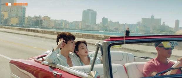 Chàng trai rồi vợ Song Joong Ki thế nào cũng ghen tím mặt khi xem đến cảnh này của Encounter - Ảnh 2.