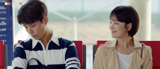 Chàng trai rồi vợ Song Joong Ki thế nào cũng ghen tím mặt khi xem đến cảnh này của Encounter - Ảnh 3.