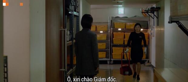 Chàng trai rồi vợ Song Joong Ki thế nào cũng ghen tím mặt khi xem đến cảnh này của Encounter - Ảnh 8.