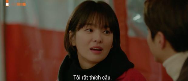 Chàng trai rồi vợ Song Joong Ki thế nào cũng ghen tím mặt khi xem đến cảnh này của Encounter - Ảnh 9.