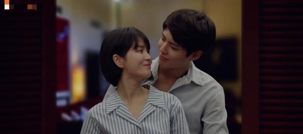 Chàng trai rồi vợ Song Joong Ki thế nào cũng ghen tím mặt khi xem đến cảnh này của Encounter - Ảnh 1.