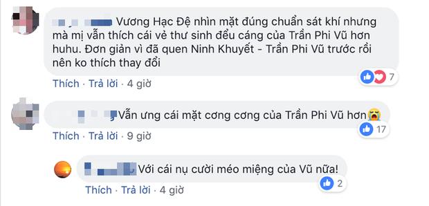 """Tương Dạ tung poster nhân vật phần 2, cư dân mạng """"ăn vạ"""" đòi nam chính Trần Phi Vũ - Ảnh 6."""