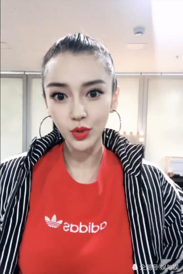 Hậu scandal ly hôn với Huỳnh Hiểu Minh, Angela Baby xuống sắc rõ rệt? - Ảnh 6.