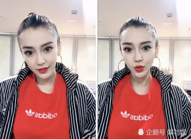 Hậu scandal ly hôn với Huỳnh Hiểu Minh, Angela Baby xuống sắc rõ rệt? - Ảnh 7.