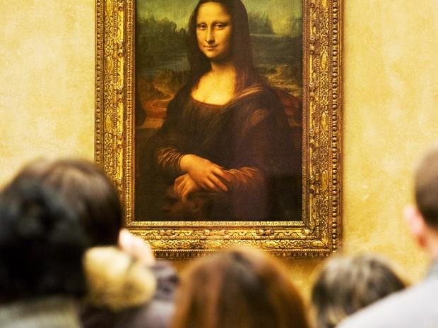 Giải mã bí ẩn Hiệu ứng Nàng Mona Lisa: cứ ngỡ là bức tranh đang nhìn người xem chằm chằm - Ảnh 1.