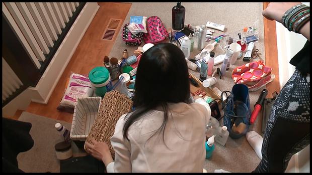 Cơn sốt mới trên Netflix: Dân chúng cuồng phim giờ lại đổ xô đi Dọn Dẹp Cùng Marie Kondo - Ảnh 7.