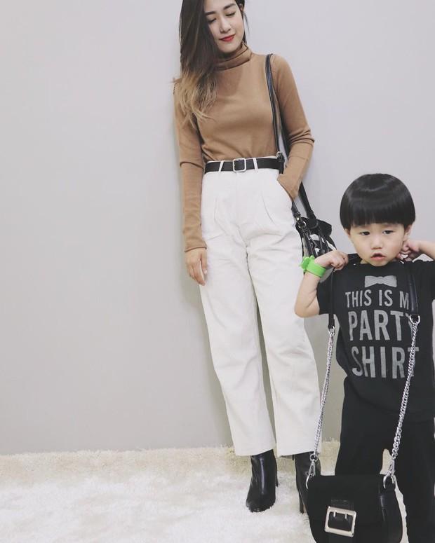 Chẳng phải là hotgirl cũng chẳng hoạt động showbiz vậy mà Trang Lou đã cán mốc 1 triệu người theo dõi trên Instagram - Ảnh 22.