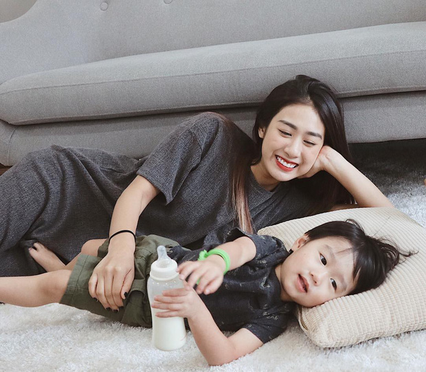 Chẳng phải là hotgirl cũng chẳng hoạt động showbiz vậy mà Trang Lou đã cán mốc 1 triệu người theo dõi trên Instagram - Ảnh 24.