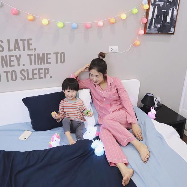 Chẳng phải là hotgirl cũng chẳng hoạt động showbiz vậy mà Trang Lou đã cán mốc 1 triệu người theo dõi trên Instagram - Ảnh 25.